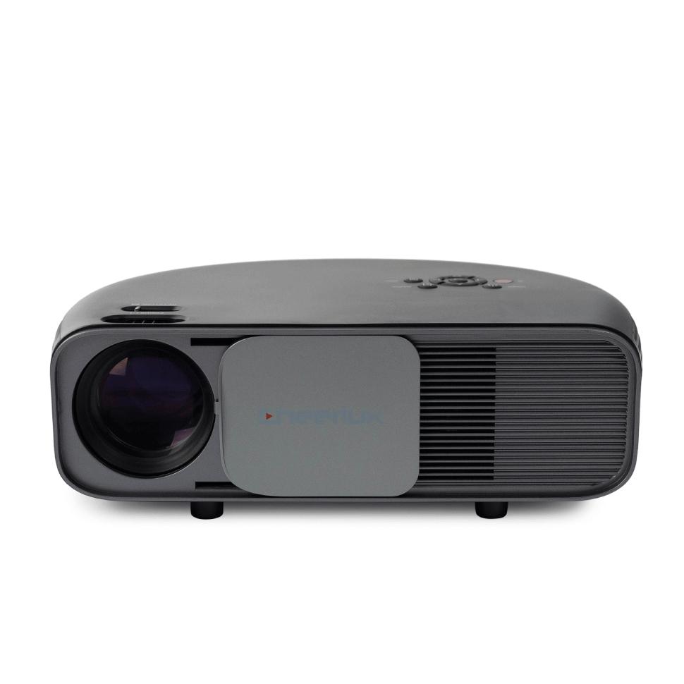 Мини проектор Cheerlux CL760 (черный)